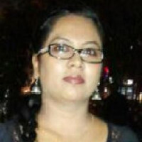 Teresa-1273583, 34 from Pune, IND