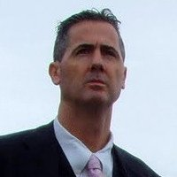 Michael, 49 from Larkspur, CA