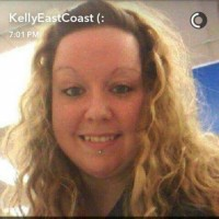 Kelly, 34 from Fairfield, ME