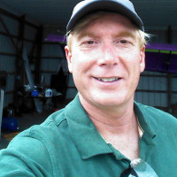 Bill, 49 from Wooster, OH