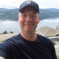 Kevin, 54 from Surrey, BC, CA