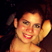 Denise-1057755, 25 from Guayaquil, ECU