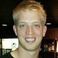 Chris, 24 from Hopkins, MN