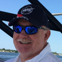Jim, 56 from Merritt Island, FL