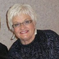 Mary, 67 from Watertown, MA