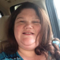 Kelly, 40 from Gautier, MS