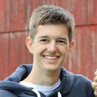 Andrew-1220837, 18 from Neillsville, WI