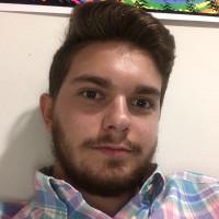Matt, 19 from Everett, WA