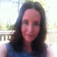 Christy, 36 from Chester, NS, CA
