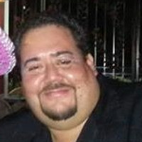 Luis, 47 from Milwaukee, WI