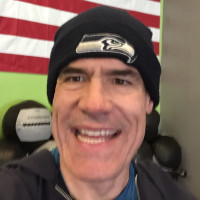 John, 58 from Seattle, WA