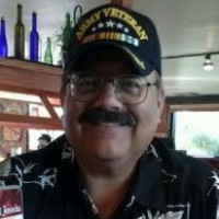 Michael, 60 from Robstown, TX