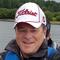 Larry, 60 from Moose Jaw, SK, CA