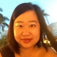 Pauline-1029204, 37 from Singapore, SGP
