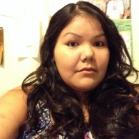 Roselita, 29 from Fraser Lake, BC, CA