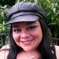 Saskia-1052174, 39 from Guayaquil, ECU