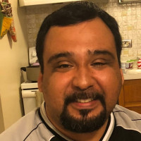 Jorge, 43 from Chicago, IL