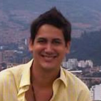 Xavier-1022407, 30 from Guayaquil, ECU