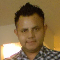 Manuel, 38 from Dallas, TX