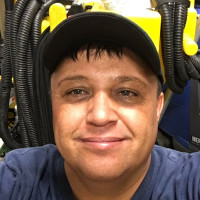 Randy, 48 from Antonito, CO