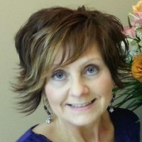 Connie, 50 from Regina, SK, CA