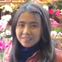 Janet, 30 from Guangzhou, CN