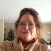 Carrie-1193622, 44 from Michigan, ND