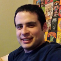 Kyle, 29 from Newton Center, MA