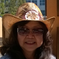 Kay, 64 from Valencia, CA