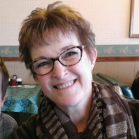 Christine, 64 from Tacoma, WA