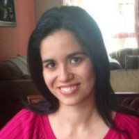 Liz, 35 from Guatemala, GT