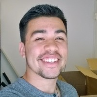 Daniel, 21 from Seattle, WA