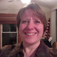Sherry-1133427, 42 from Minneapolis, MN