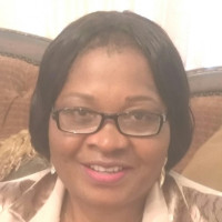 Amungwa Lydia, 51 from Grand Prairie, TX