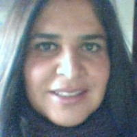 Margarita, 49 from SANTA FE DE BOGOTA, CO