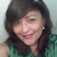 Luisa-1068330, 59 from San Antonio, TX