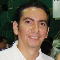 JoseAlberto-876740, 41 from Guayaquil, ECU