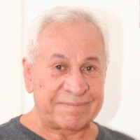 Francisco, 68 from Aventura, FL