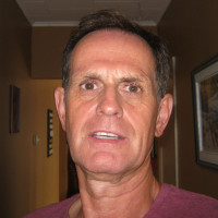 George, 56 from Corner Brook, NL, CA