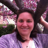 Beth-1099771, 34 from Maywood, NJ