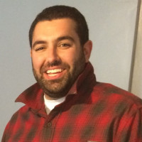 Joe, 30 from Medford, MA