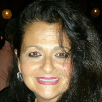 Carol-1234211, 54 from Clifton, NJ