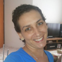 Marli-1106829, 32 from Joinville, BRA