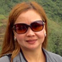 Sandra, 42 from Manila, PH