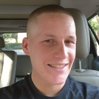 John-1159998, 18 from Camp Lejeune, NC