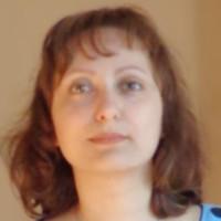 Nadia, 41 from Rome, IT