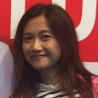 Anne, 39 from Hong Kong, CN