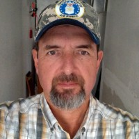 Chris, 54 from Garfield, NM