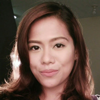 Romila Anna, 34 from Quezon City, PH