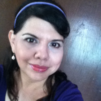 Lilian-1186111, 47 from Pharr, TX